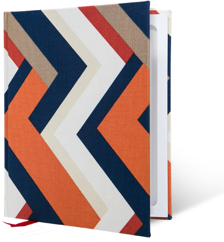 Stache&Hyde-marakesh chevron iPad case